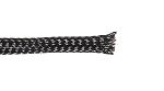 04593 Servo Wire Braided Sleeving Wrap, 1 Meter