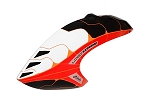 04642 Canopy  LOGO 800 XXtreme, neon red / black/white