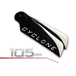 J1S-CYC-105 Cyclone 105mm Tail Blades