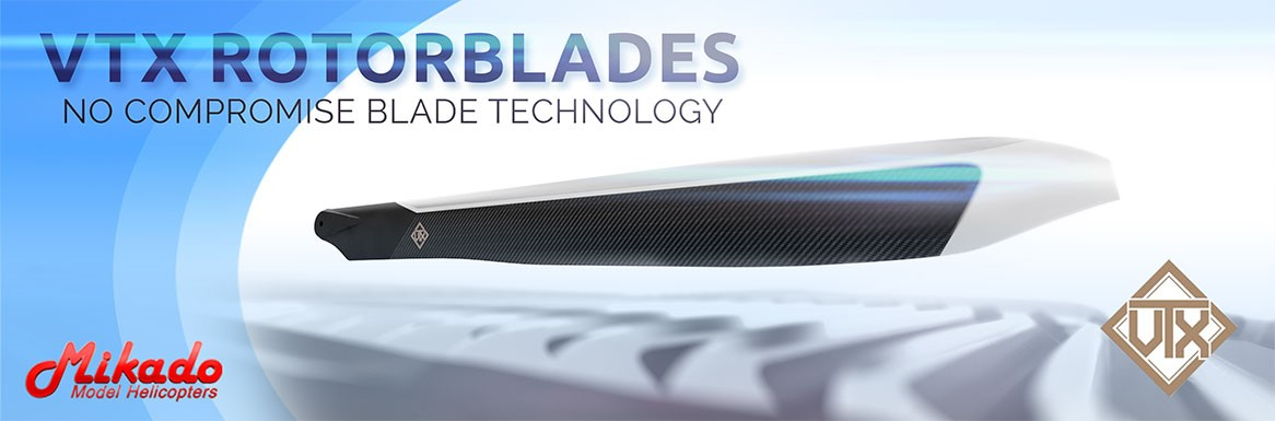 Suggested Blades