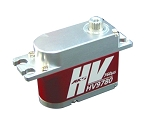 HV9780 MKS HV9780 High Voltage Mini Tail Servo