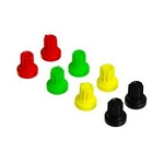 05104 Rotary knobs colored - VControl