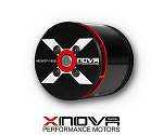 Xnova 4020 Series 1200KV 25mm C Shaft (Logo 480 Xxtreme)