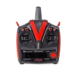 05069 Mikado VBar Control - Black/Red