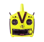 05074 VBar Control neon-yellow, With VBasic Receiver