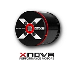 Xnova 4025 Series 1120KV 1.5Y V3 C Shaft (Logo 550SX)