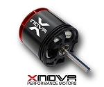 Xnova XTS 4525-530KV Brushless Motor (NEW Logo 700)