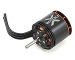 Xnova 4020-1200KV 2Y Brushless Motor w/5mm Shaft (Shaft C/Logo 480 Xxtreme)