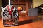 VBar Control Bind&Fly