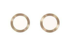 02350 Spacer for thrust bearing
