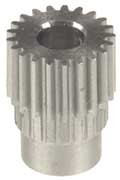 02821  Pinion  21   Teeth Dia.  5mm  Module  0.5