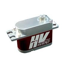 HV9767 MKS HV9767 Coreless High Torque Digital Servo