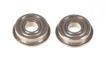 03069 Ball bearing flanged 5x13x4