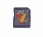 04199 SD Card for VBar Control Panel