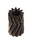 04212  Pinion  for  herringbone  gear  12teeth  M0.7
