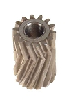 04214  Pinion  for  herringbone  gear  14   Teeth  M0.7