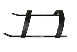 04289 Landing struts low profile LOGO 500 black