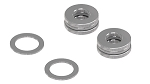 04582 Thrust bearing 5x10x4