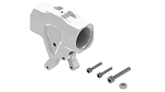 04704 Yoke main rotor head, LOGO XXtreme 700