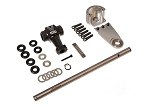 04766 Rotor head / counterbearing upgrade-combo, LOGO 500 SE/SX