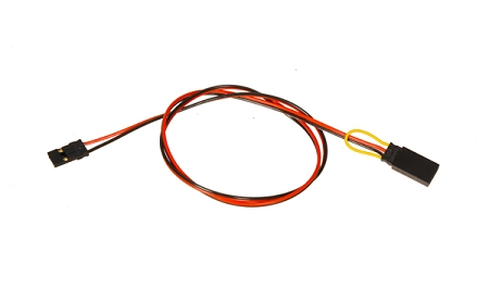 04765 Governor adapter wire YGE 160/VBar