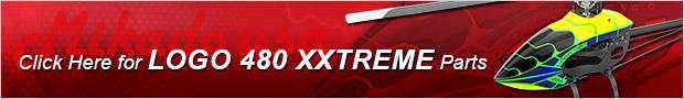 Logo 480 Xxtreme Parts