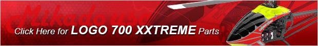 Logo 700 Xxtreme Parts