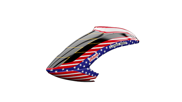 05175 Canopy LOGO 550 Stars & Stripes