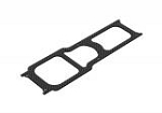 05232 Chassis Bottom Plate GLOGO 690 SX