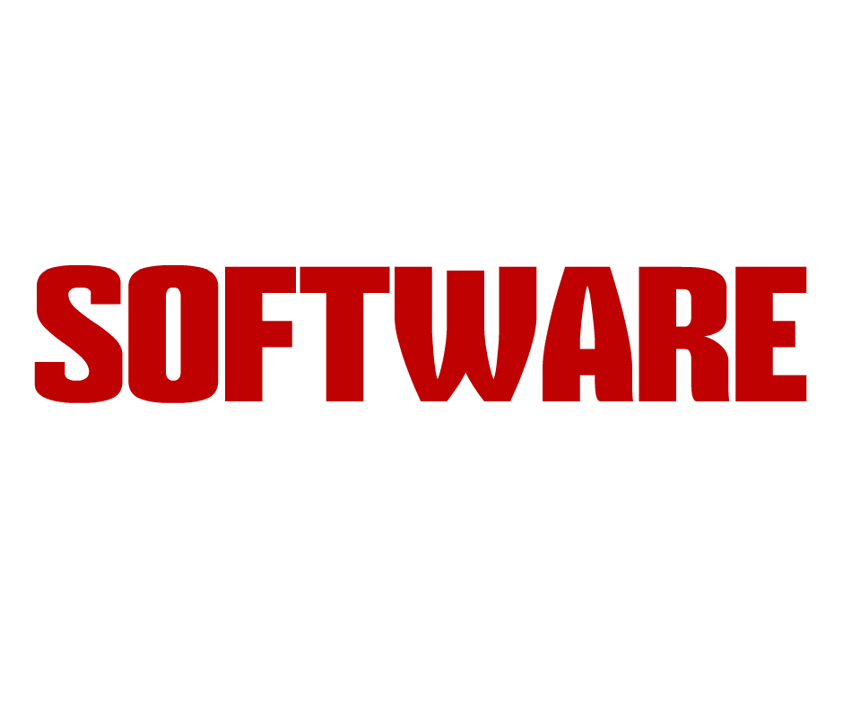 Software Information