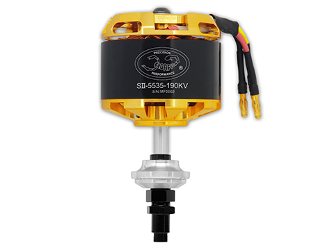 Scorpion SII-5535-190KV - 60cc Gas Equivalent (12s)