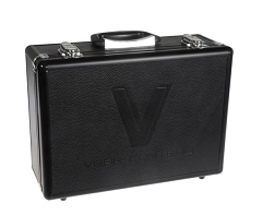 05482 Radio Case Faux Leather, VBar Control