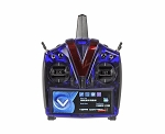 05136 Mikado VBar Control Touch - Blue Transparent