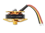 Scorpion S-1805-2250KV - For Indoor F3P Foamy (2s) - (4 - 7oz , 50w)