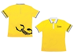Scorpion Cool-Fit Polo Shirt (XXXL)