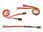 Scorpion cable set (For Tribunus ESCs Only)