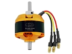Scorpion SII-3008-1090KV (V2) - For Airplanes 25-45oz (3-4s) - (500w)