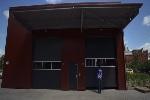 Mikado's New Facility