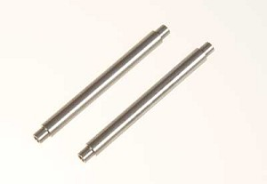 02347 Spindle shaft 86mm, steel