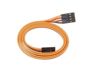 04265 Patch cable for control panel