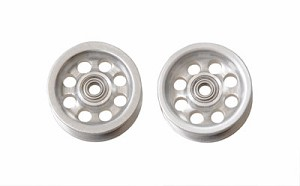 04455 Alu-drive pulley for LOGO 500/600 chassis